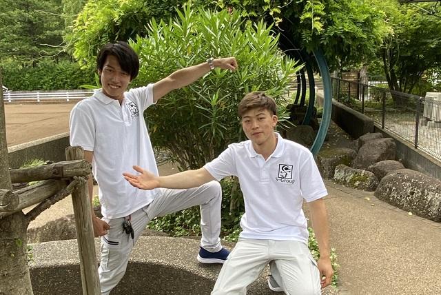埼玉外構のスタッフ